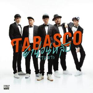 ทาบัสโก้ (TABASCO) 歌手頭像