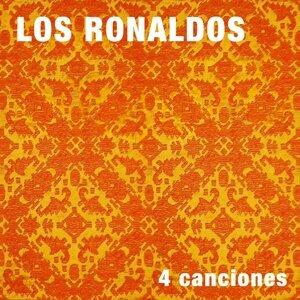 Los Ronaldos 歌手頭像