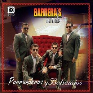 Barrera's Del Norte 歌手頭像