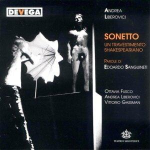 Andrea Liberovici, Ottavia Fusco 歌手頭像