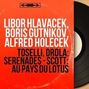 Libor Hlaváček, Boris Gutnikov, Alfred Holeček 歌手頭像