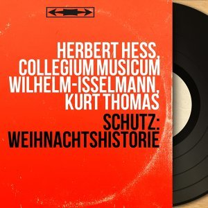 Herbert Hess, Collegium musicum Wilhelm-Isselmann, Kurt Thomas 歌手頭像