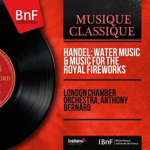 London Chamber Orchestra, Anthony Bernard 歌手頭像
