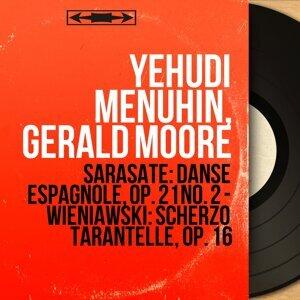 Yehudi Menuhin, Gerald Moore 歌手頭像