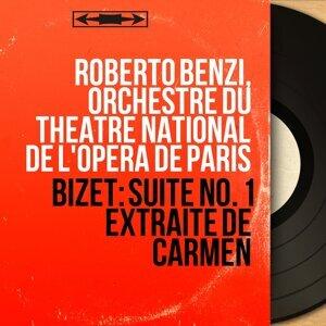 Roberto Benzi, Orchestre du Théâtre national de l'Opéra de Paris 歌手頭像