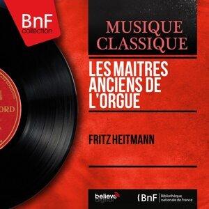 Fritz Heitmann 歌手頭像