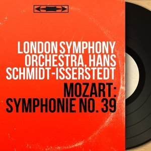 London Symphony Orchestra, Hans Schmidt-Isserstedt 歌手頭像