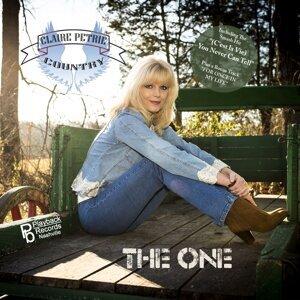Claire Petrie 歌手頭像