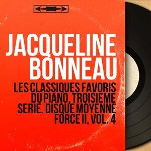 Jacqueline Bonneau 歌手頭像