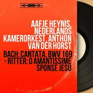 Aafje Heynis, Nederlands Kamerorkest, Anthon van der Horst 歌手頭像