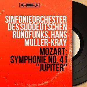 Sinfonieorchester des Süddeutschen Rundfunks, Hans Müller-Kray 歌手頭像