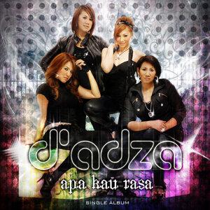 D'Adza 歌手頭像