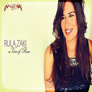 Rula Zaky 歌手頭像
