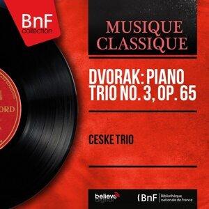 České Trio, Josef Páleníček, Alexander Plocek, Miloš Sádlo 歌手頭像