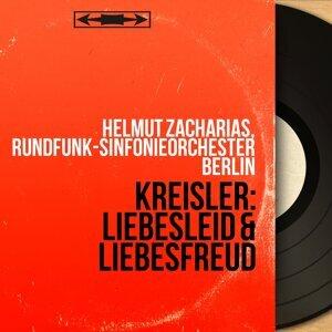 Helmut Zacharias, Rundfunk-Sinfonieorchester Berlin 歌手頭像