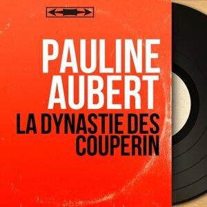 Pauline Aubert 歌手頭像