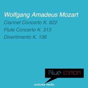 Peter Jankovic, Alberto Lizzio, Mozart Festival Orchestra 歌手頭像
