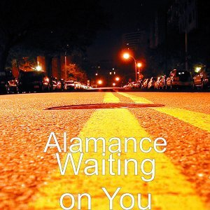 Alamance アーティスト写真