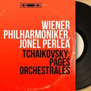 Wiener Philharmoniker, Jonel Perlea 歌手頭像