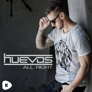 DJ Huevos 歌手頭像