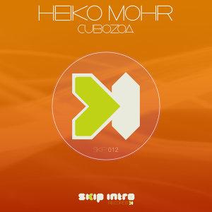 Heiko Mohr 歌手頭像