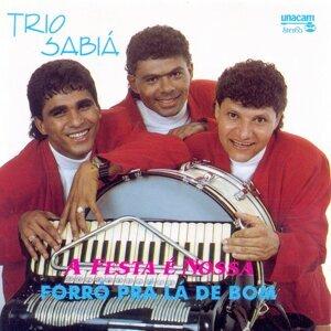 Trio Sabiá