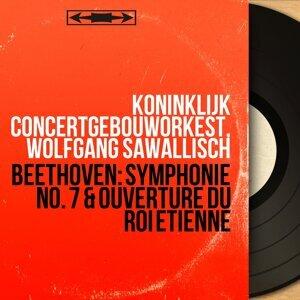 Koninklijk Concertgebouworkest, Wolfgang Sawallisch 歌手頭像