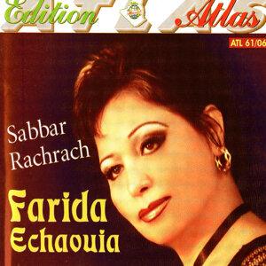 Farida Echaouia et le Iraqi Maqam Ensemble 歌手頭像