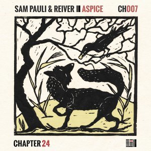 Sam Pauli, Reiver 歌手頭像