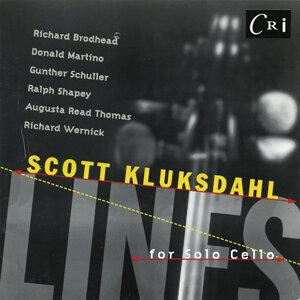 Scott Kluksdahl 歌手頭像