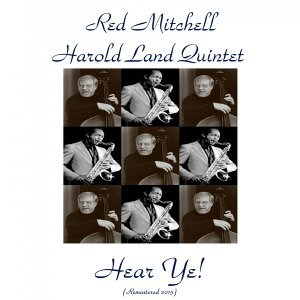 Red Mitchell-Harold Land Quintet 歌手頭像