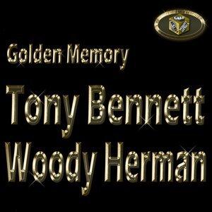 Tony Bennett, Woody Herman 歌手頭像