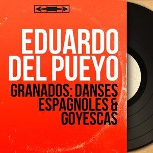 Eduardo del Pueyo 歌手頭像