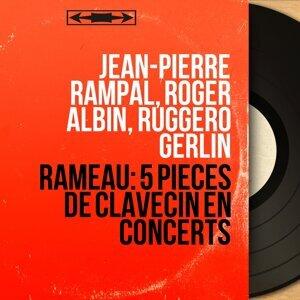 Jean-Pierre Rampal, Roger Albin, Ruggero Gerlin 歌手頭像