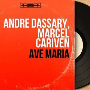 André Dassary, Marcel Cariven 歌手頭像