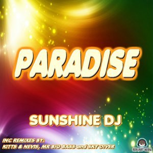 Sunshine DJ 歌手頭像