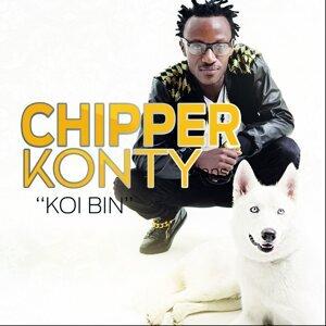 Chipper Konty 歌手頭像