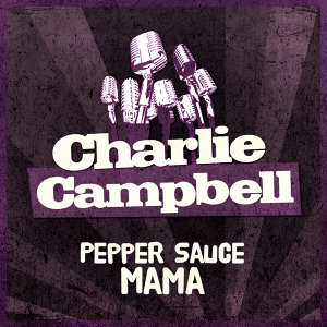 Charlie Campbell