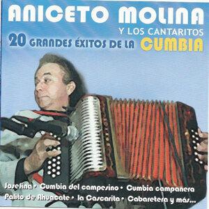 Aniceto Molina y Los Cantaritos 歌手頭像