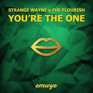 Strange Wayne 歌手頭像