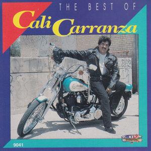 Cali Carranza