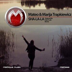 Mateo, Marija Trapkiewicz 歌手頭像