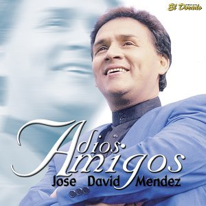 Jose David Mendez 歌手頭像