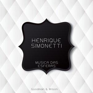 Henrique Simonetti 歌手頭像