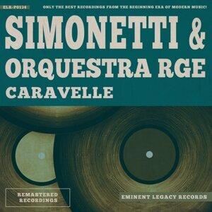Simonetti & Orquestra RGE 歌手頭像