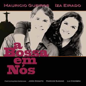 Maurício Gueiros 歌手頭像