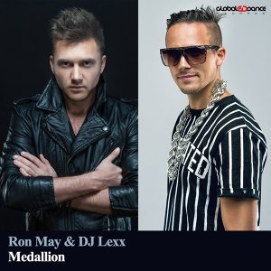 Ron May, DJ Lexx 歌手頭像