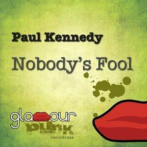 Paul Kennedy 歌手頭像
