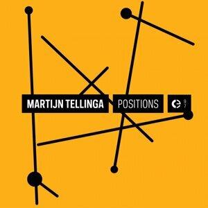 Martijn Tellinga 歌手頭像