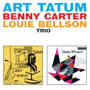 Art Tatum|Benny Carter|Louie Bellson 歌手頭像